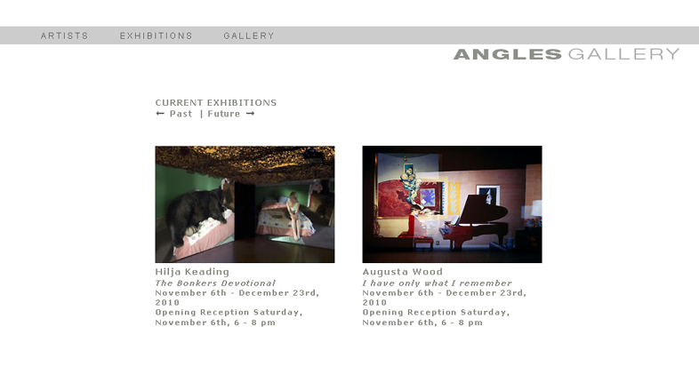 Angle's Gallery