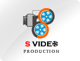 S VIDEO PRODUCTION