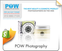 Shopify, POW Photography