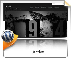 Wordpress, Active
