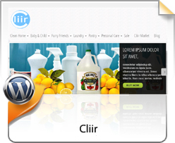 Wordpress, Cliir