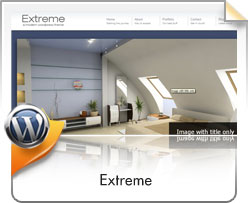 Wordpress, Extreme