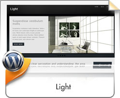 Wordpress, Light