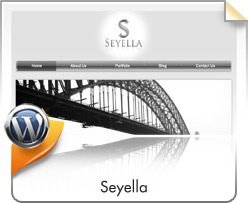 Wordpress, Seyella
