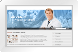 Advance Health Solutions